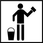 vedrno čiščenje